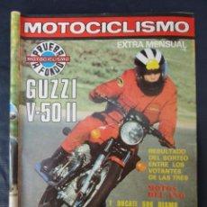 Coches y Motocicletas: REVISTA MOTOCICLISMO. Nº 596. 04 FEBRERO 1979.. Lote 206391231