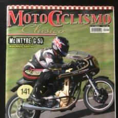 Coches y Motocicletas: MOTOCICLISMO CLASICO Nº 101 - CHIVITE DAKAR TAVERI DUCATI PALOMO GRAU DUCSON 50 GUAZZONI MATTA TRIAL. Lote 213730085