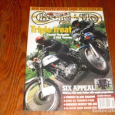 Coches y Motocicletas: CLASSIC BIKE OCTOBER 1994 Nº 177. Lote 217556916