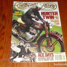 Coches y Motocicletas: CLASSIC BIKE SEPTEMBER 1994 Nº 176. Lote 217559950
