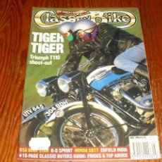 Coches y Motocicletas: CLASSIC BIKE MAY 1994 Nº 172. Lote 217620852