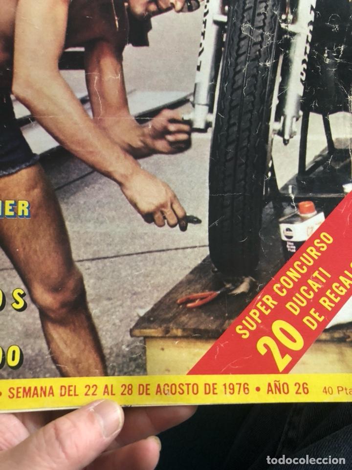 Coches y Motocicletas: Revista motociclismo número 473 - Foto 2 - 225136430