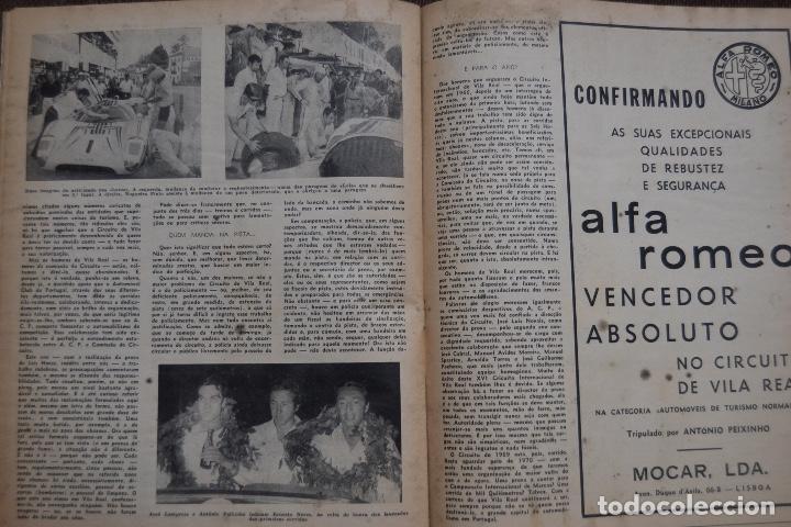 Coches y Motocicletas: 1971 Nº 336 REVISTA MUNDO MOTORIZADO - FIAT 128 RALLYE - RALI TAP - Foto 5 - 236393250
