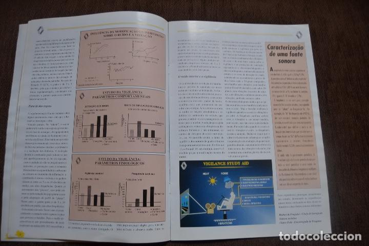 Coches y Motocicletas: 1992 REVISTA RENAULT INFORMACCIÓN - RENAULT SAFRANE - RENAULT TRAFIC - Foto 6 - 236394115