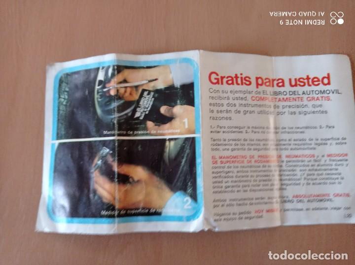 Coches y Motocicletas: EQUIPO DE MANTENIMIENTO DE NEUMATICOS - Foto 4 - 247640635