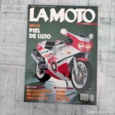 Coches y Motocicletas: LA MOTO N5 1990 HARLEY HLH 883. Lote 261231905