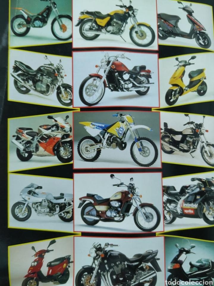 Coches y Motocicletas: Moto catálogo 1995 - Foto 2 - 268170469