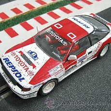Scalextric: TOYOTA CELICA GT4. Lote 26290962