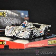 Scalextric: SCALEXTRIC TECNITOYS DOME S 101 JUDD HOLLAND PRO COMPETICION NUEVO . Lote 29644085