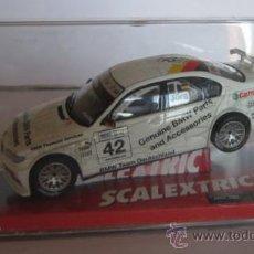 Scalextric: COCHE SCALEXTRIC TECNITOYS, BMW 320I, EN CAJA. CC. Lote 31902465