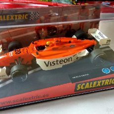 Scalextric: PATRICK RACING SERVIA SCALEXTRIC TECNITOYS REF. 6144. Lote 60358207