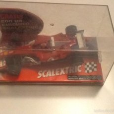Scalextric: COCHE SCALEXTRIC TECNITOYS MCLAREN MERCEDES MP4-17. Lote 61033283
