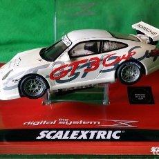 Scalextric: PORSCHE 911 GT3 CUP – DIGITAL SYSTEM – SCALEXTRIC – REF 1355. Lote 77329117
