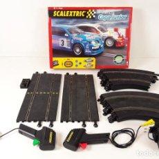 Scalextric: SCALEXTRIC CIRCUITO COPA JUNIOR. TECNITOYS. ESPAÑA. AÑO 2003. (NO INCLUYE VEHICULOS). Lote 87214532