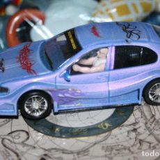 Scalextric: COCHE SCALEXTRIC TUNING ONE. Lote 87748116