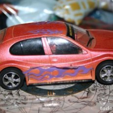 Scalextric: COCHE SCALEXTRIC TUNING ONE. Lote 87749828
