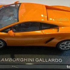 Scalextric: COCHE SCALEXTRIC LAMBORGHINI GALLARDO MUY NUEVO . Lote 95620271
