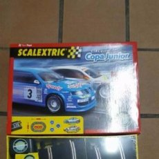 Scalextric: CIRCUITO COPA JUNIOR DE SCALEXTRIC. Lote 95879187