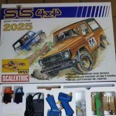 Scalextric: CIRCUITO STS DE EXIN REF.-2025. Lote 95879555