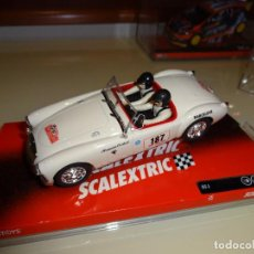 Scalextric: SCALEXTRIC. MG A. MONTECARLO. REF. A10032S300. Lote 95945339