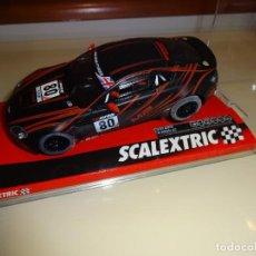 Scalextric: SCALEXTRIC. ASTON MARTIN VANTAGE. MOTORSPORT. REF. A10203S300. Lote 95945839