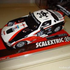 Scalextric: SCALEXTRIC. MERCEDES SLS GT3. TORIL. REF. A10202S300. Lote 95945911