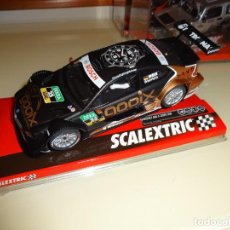 Scalextric: SCALEXTRIC. MERCEDES C-COPU AMG DTM. GOOIX. REF. A10189S300. Lote 95946203
