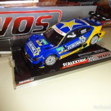 Scalextric: SCALEXTRIC. WOS. MERCEDES C-COUPE AMG DTM. PAFFETT. REF. W10214S300. Lote 95946671