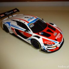 Scalextric: SCALEXTRIC. RENAULT SPORT R.S.01. REF. A10224S300. Lote 95947979