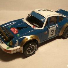 Scalextric: PORSCHE 911 RS CARRERA SCALEXTRIC TECNITOYS . Lote 95969936