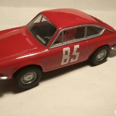 Scalextric: SEAT 850 COUPÉ SCALEXTRIC TECNITOYS. Lote 95970336