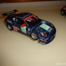 Scalextric: SCALEXTRIC. PORSCHE 911 - 997 GT3 CUP. Lote 98218883
