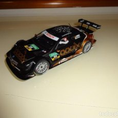Scalextric: SCALEXTRIC. MERCEDES C-KLASSE COUPE DTM. GOOIX. Lote 98230807