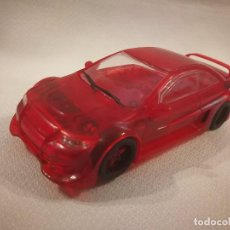 Scalextric: OPEL ASTRA TUNING CAR *E.L.NÜREMBERG TOY FAIR* TECNITOYS (2006) /CR/. Lote 98561879