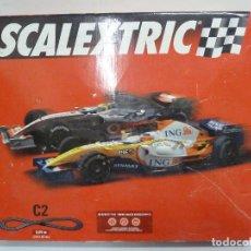 Scalextric: CIRCUITO - SCALEXTRIC C2 - TECNITOYS. Lote 100334091
