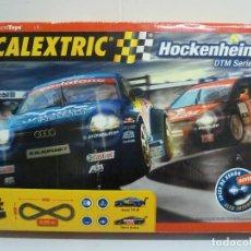 Scalextric: CIRCUITO - SCALEXTRIC HOCKENHEIM - TECNITOYS. Lote 100400591