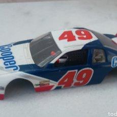 Scalextric: CARROCERIA SRS SCALEXTRIC NASCAR. Lote 101192695