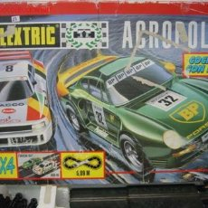 Scalextric: SCALEXTRIC. Lote 27564931