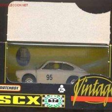 Scalextric: SCALEXTRIC SEAT FIAT 850 SCX. Lote 26522821