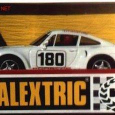 Scalextric: SCALEXTRIC PORSCHE 180 BLANCO SCX. Lote 23823845