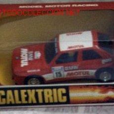 Scalextric: BMW MOTUL ROJO SCALEXTRIC SCX. Lote 23921040