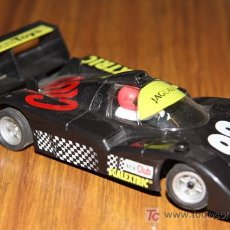 Scalextric: JAGUAR - SRS - SCALEXTRIC SLOT. Lote 26886759