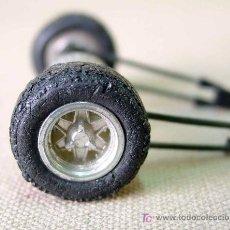 Scalextric: TREN TRASERO ORIGINAL, SLOT CAR SCALEXTRIC, MC LAREN, REF: C - 43. Lote 14235757