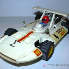 Scalextric: SCALEXTRIC - EXIN - SIGMA. Lote 26528279