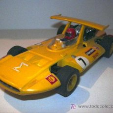 Scalextric: SCALEXTRIC - EXIN - SIGMA. Lote 26414700
