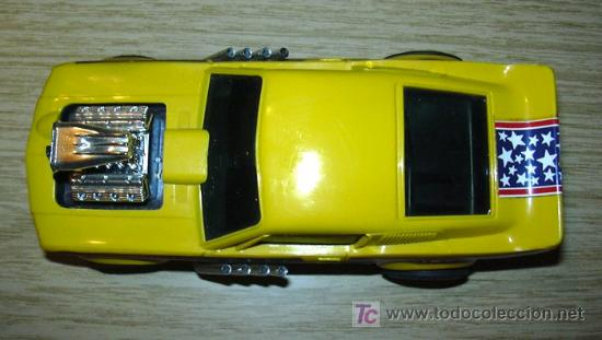 Scalextric: SCALEXTRIC - EXIN - FORD MUSTANG - Foto 4 - 75746473