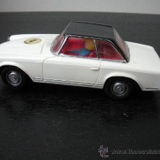 Scalextric: MERCEDES 250 SL SPORT EXIN. Lote 26449475