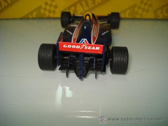 Scalextric: EXIN . McLaren F1 F3000 de SCALEXTRIC - Foto 5 - 26534094