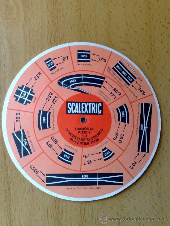 Scalextric: ANTIGUO SPEED COMPUTER SCALEXTRIC EXIN AÑOS 70 - Foto 3 - 163407714