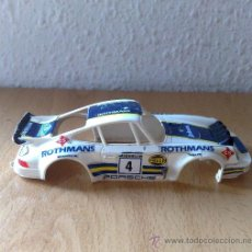 Scalextric: CARROCERIA PORSCHE CARRERA RS ROTHMANS SCALEXTRIC EXIN . Lote 31656684